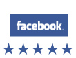 5-Star Facebook Rating