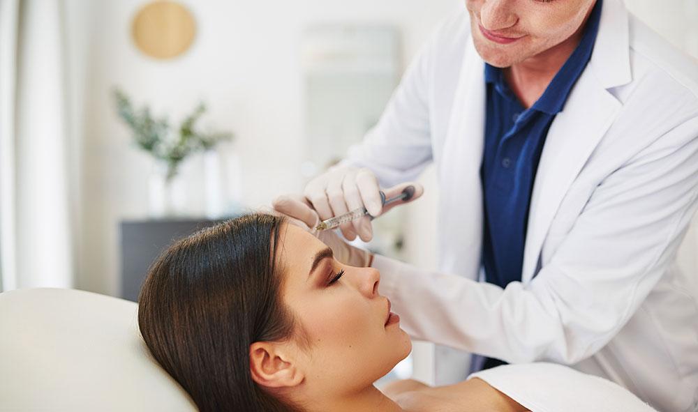 Botox, Juvederm, Voluma, and Kybella - Injectables