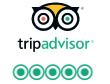 5-Star TripAdvisor Rating