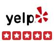 5-Star Yelp Rating